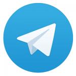 لوگو اپ تلگرام