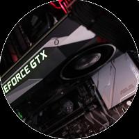 مقایسه قدرت پردازش Gpu و CPU