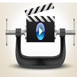 فشرده سازی ویدیو