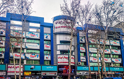 بازارگردی در بازار کامپیوتر تهران