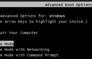 روشهای ورود به Safe mode در ویندوز 10 و 8