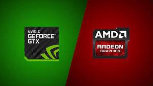 شرکت های تولید کننده GPU